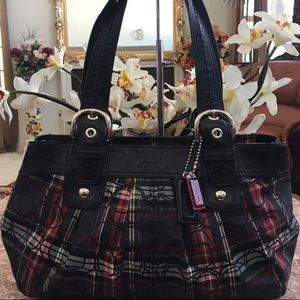 Coach brand new w/tags original $368 selling $130